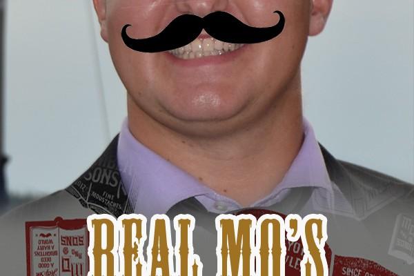 Stöd vårt Movember-team!