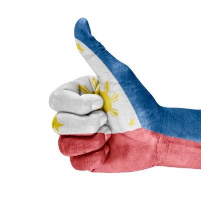 Jag kommer att jobba med SEO från Filippinerna för en tid