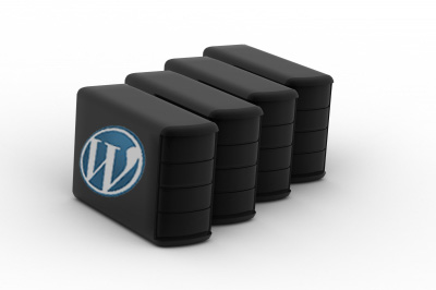 wordPress Webbhotell