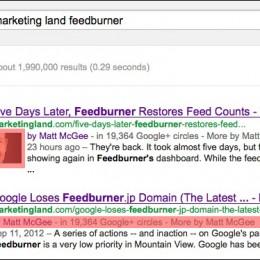 google authorship försvinner ur sökresultaten