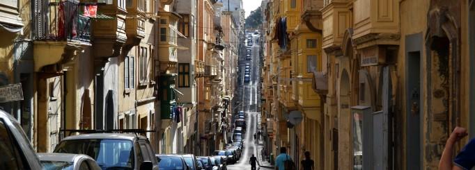 SEO & affiliatebesök på Malta