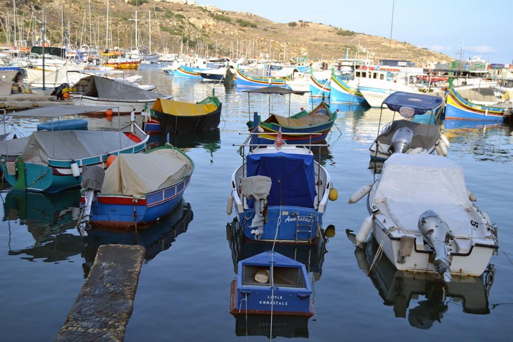 SEO och Affiliate på Malta