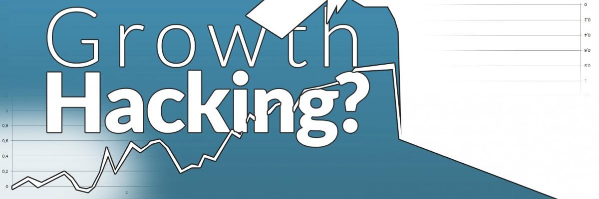 Vad är Growth Hacking?